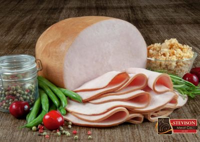 Deli Style All-Natural Turkey Breast
