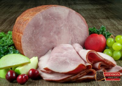 All-Natural Uncured Deli Ham