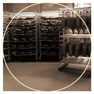 Quality Assurance, Stevison Meat Company