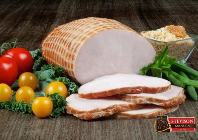 All-Natural Turkey Breast Square Net